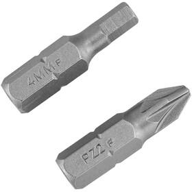 Bosch Screwdriver Bit Set with Snap Hook 21 Pieces pink